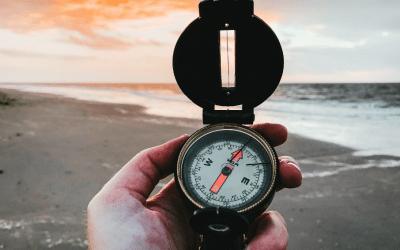 Jouw Innerlijke Kompas